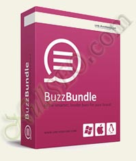 BuzzBundle Enterprise 2.25.6 cracked (инструмент для автоматизации управления профилями и продвижения в социальных сетях, на форумах, блогах)