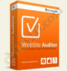 WebSite Auditor Enterprise 4.13.6 cracked [SEO PowerSuite] (анализ и SEO-оптимизация сайта)