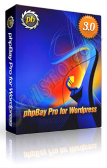 phpBay Pro v3.1.3 [плагин для WordPress] (партнерский магазин eBay)